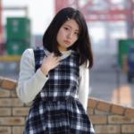 竹本茉莉 『アリスインプロジェクト GIRLS TREK』記者発表