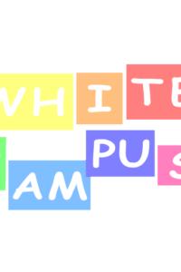 ホワイトキャンパス