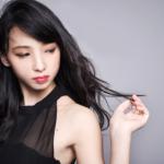 鶴巻星奈が個展「インスタグラムの恋人たち」に参加