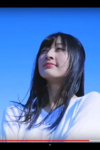 琴森もねがMV「Sonar Pocket / 青」に出演!
